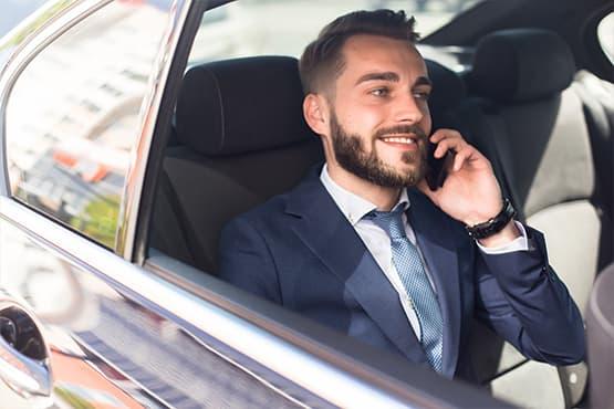 Société de transport de personnes avec chauffeur privé dans le Var