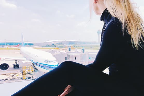 Compagnie de VTC à l'Aéroport de Toulon