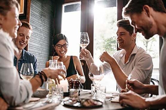 VTC avec les restaurants du Var